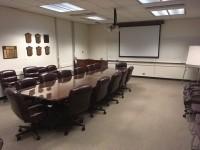 Rhodes Hall Room 700
