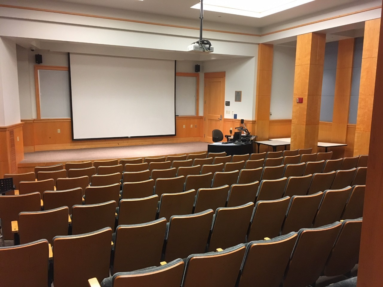 Engineering Research Center (ERC) Room 427