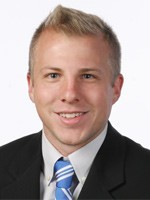 Adam Miller '13 headshot