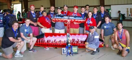 2015 AeroCats Student Team