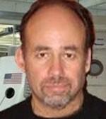 Chuck Libourel headshot