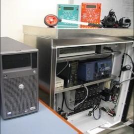 ART lab interior