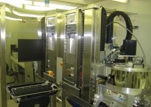 Plasma Therm Versaline ICP Etcher
