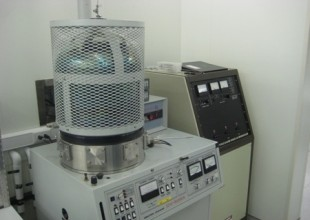 Denton DV-502A Multicoater