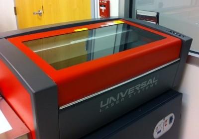 Universal Laser Systems VLS3.50 laser cutting machine