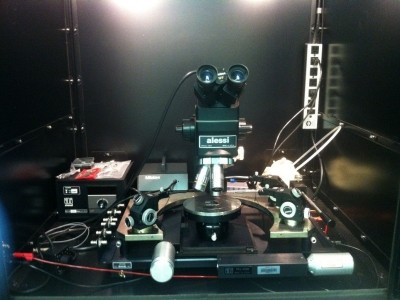 Alessi REL-3200 Manual Probe Station