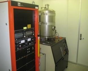 Leybold ESV6 E-beam Evaporator