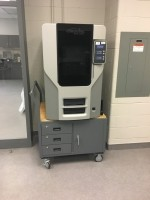 2 X Dimension SST1200es Printer