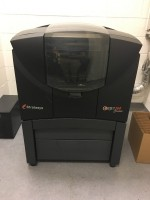 1 X Objet260 Connex printer