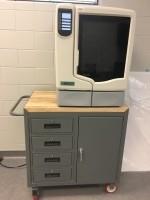 1 X uPrint SE printer